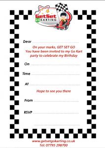 thank you notes templates partyinvite