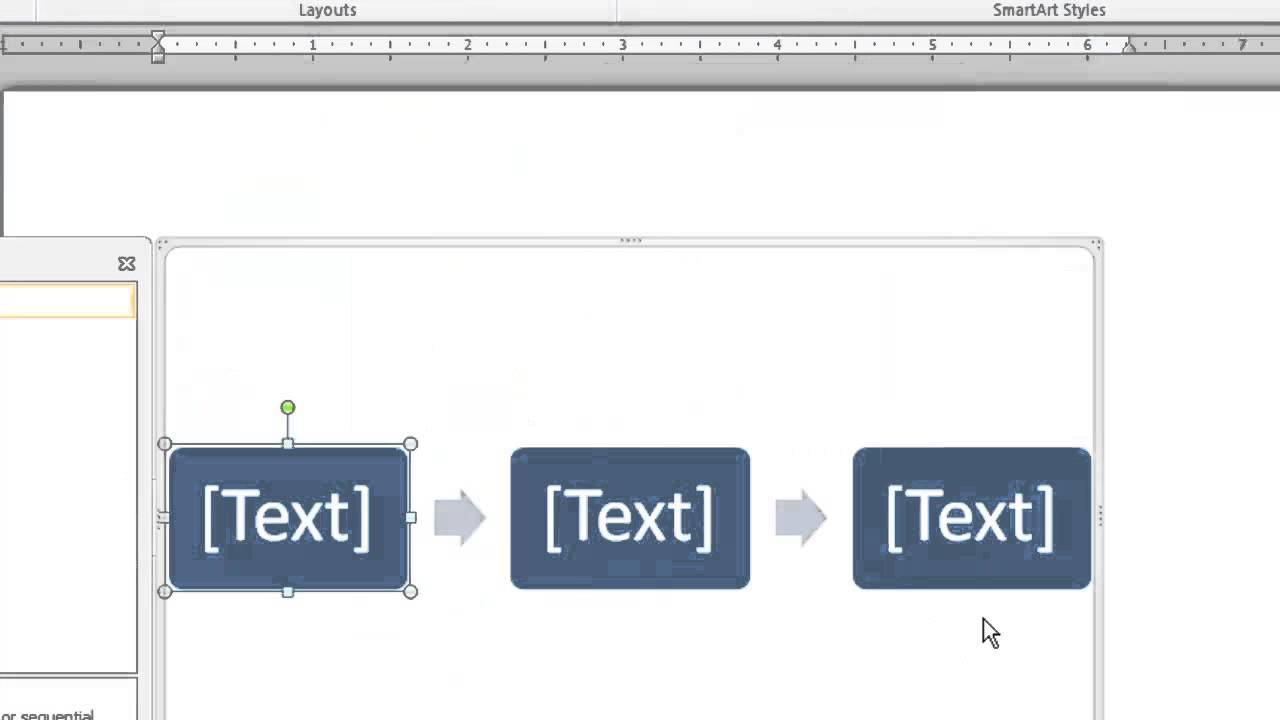 timeline template microsoft word
