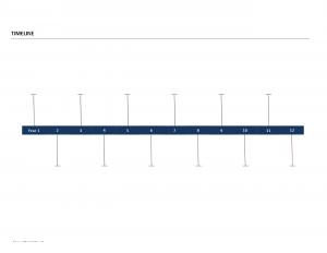 timeline template word timeline