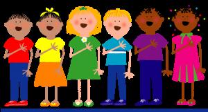 timeline templates for kids pledging kids color