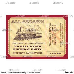 train ticket template train ticket invitations x invitation card raaceedcbcffdc zkrqs