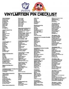 travel checklist pdf pin cl x