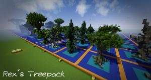 tree map template gevkarf