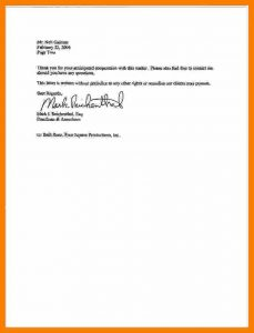 two week notice letter template simple two weeks notice letter