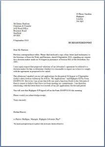 unemployment appeal letter nkpem