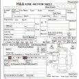 vehicle inspection form template haajaa auction sheet translation