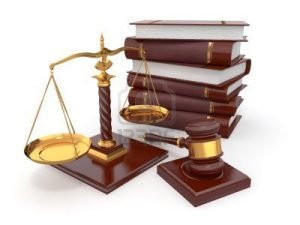 vendor application form justice concept law scale and gavel d