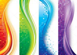 vertical banner design depositphotos stock illustration vertical banners