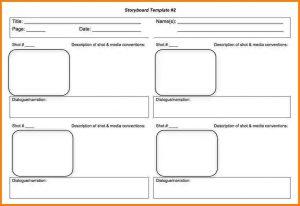 video storyboard template video storyboard template video storyboard template storyboard template