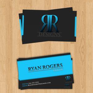 vintage business cards gd rrbus