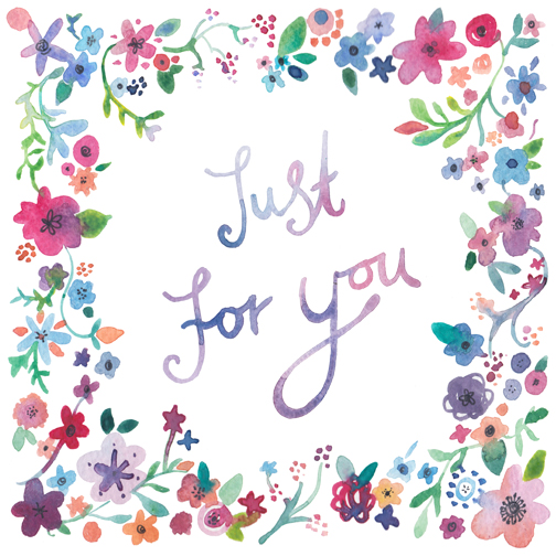 vintage thank you cards