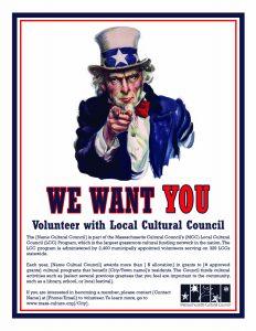 volunteer forms templates sam flyer
