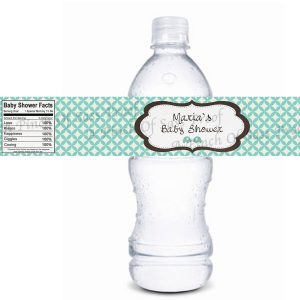water bottle template il fullxfull