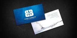 web designer business card bb businesscards