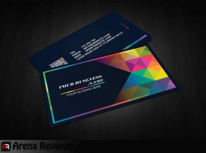 web designer business card graphic design business card template free download