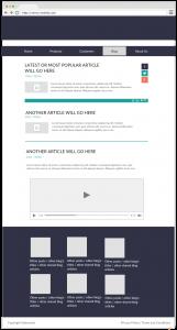 website mockup template new creately blog ui mockup