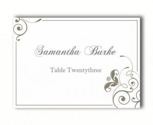 wedding place card template place cards wedding place card template diy editable printable place cards elegant place cards floral gray place card tented place card