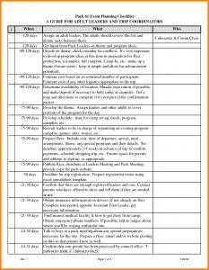 wedding planner template event planning checklist template excel