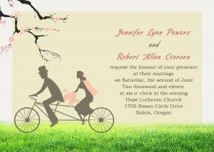 wedding powerpoint templates unique wedding invitation card