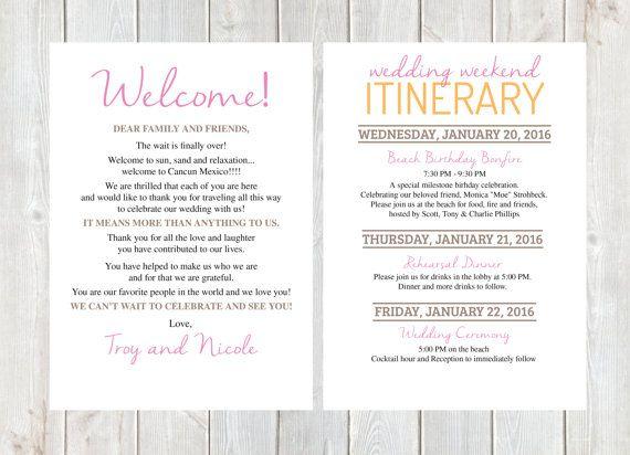 wedding reception timeline template