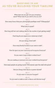 wedding reception timeline template wedding reception timeline k