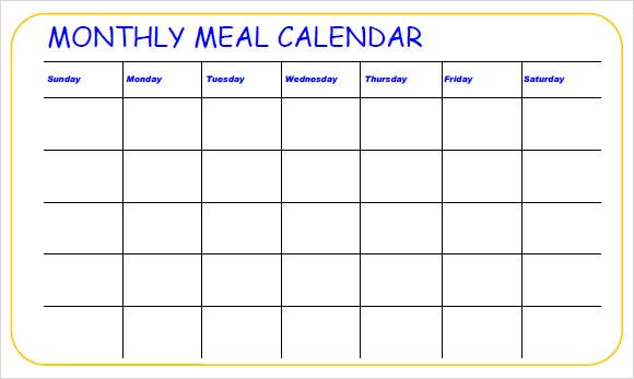 weekly budget printable