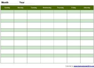 weekly schedule template word weekly calendar template word monthly blank calendar landscape ypgmaa