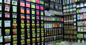 wholesale order form stationery wholesale china yiwu