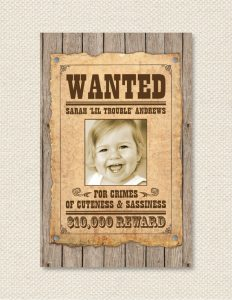 wild west wanted poster il xn gi