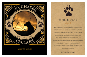 wine label template hjl guest bootywineanormal