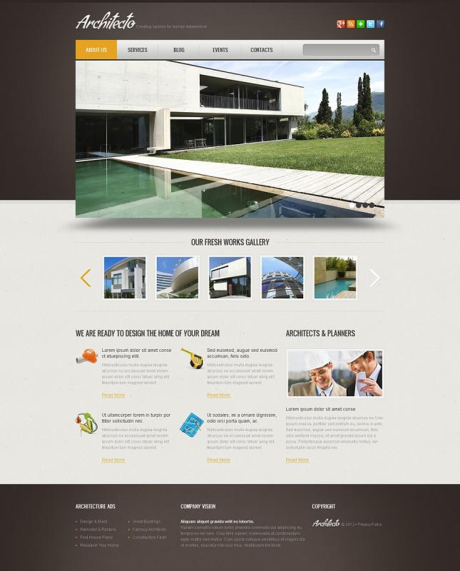 wix websites templates