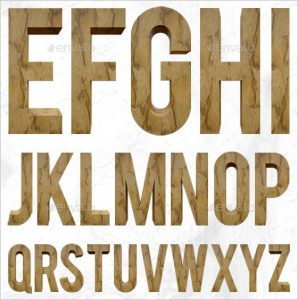 wooden alphabet letters d wooden alphabet letters and numbers