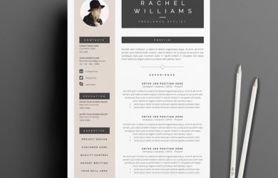 word flyer templates a and us letter teacher resume template word format