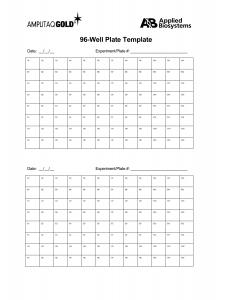 word map templates well plate template isgjgrmi