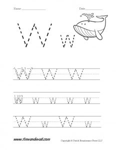 word maps templates letter w worksheet printable