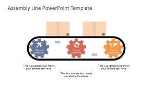 work order templates assembly line x