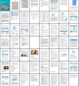 work sheet templates screen shot at pm