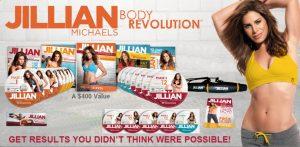 workout calendar free jillian michaels body revolution review