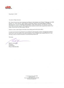 writing letters of recommendation sample reference letters letters of recommendation and reference lists