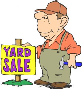 yard sales flyers xigbxria