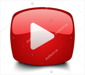 youtube icon template easily downloadable youtube icon