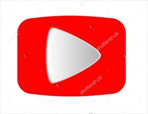 youtube icon template youtube icon new