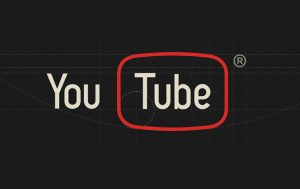youtube logo template colorful youtube logo for download