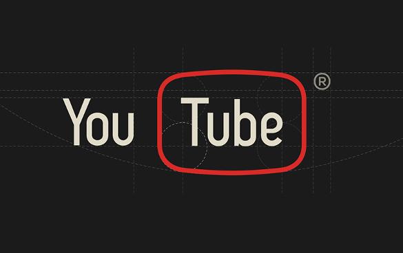 youtube logo template